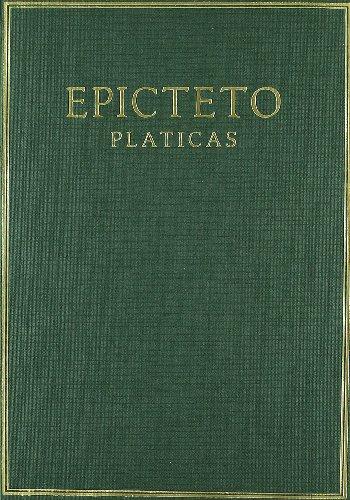 Pláticas. Libro II (Alma Mater)