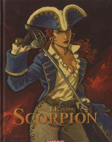 Le Scorpion, Tome 5 : La vallée sacrée - édition anniversaire