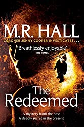 The Redeemed (Coroner Jenny Cooper Series) by Matthew Hall (2013-01-31)