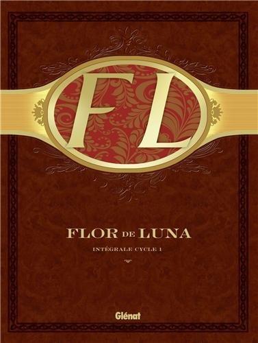 Flor de Luna - Coffret Tomes 1 à 3