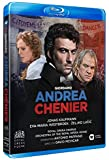 Giordano: Andrea Chenier [The Royal Opera] [Blu-ray] [2016]