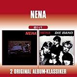 Nena: Nena-2 in 1 (Nena/Nena-Die Band) (Audio CD)