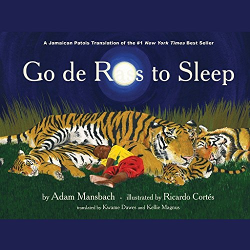 Go de Rass to Sleep (A Jamaican Translation)  Audiolibri