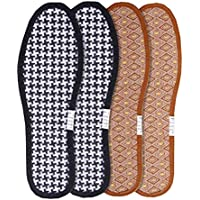8 Paar Soft & Warm Schuh Einlegesohle für Frauen oder Mann, Fußschutz, A2 preisvergleich bei billige-tabletten.eu