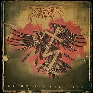 Disguised Vultures [Vinyl LP] [Vinyl LP]