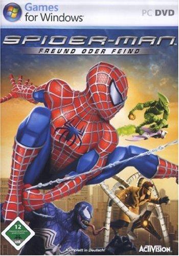 Spider-Man: Freund oder Feind