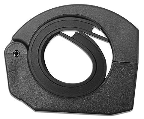 Garmin Collier de serrage grand guidon pour support de montage rapide Compatible eTrex (première génération)