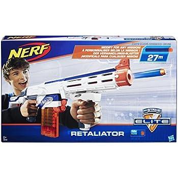 Nerf 98696EU40 - Elite Retaliator XD