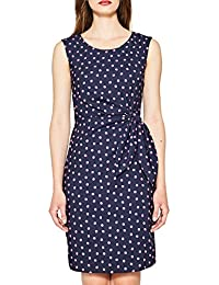 ESPRIT Collection Damen Kleid 067eo1e022