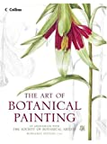 The Art of Botanical Painting