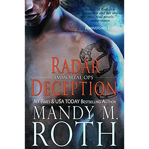 Radar Deception: 2016 Anniversary Edition (Immortal Ops Book 3) (English (3 Radar)