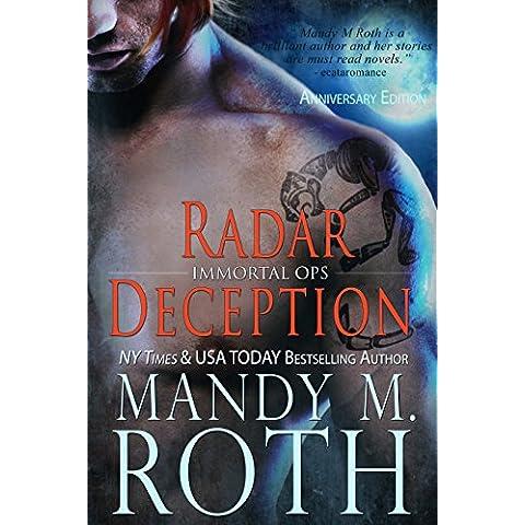 Radar Deception: 2016 Anniversary Edition (Immortal Ops Book 3) (English (3 Radar)