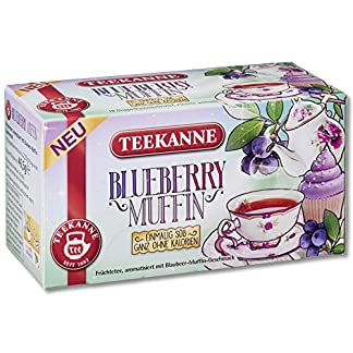 Teekanne-Blueberry-Muffin-6er-Pack