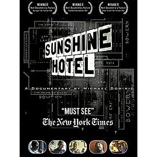 Sunshine Hotel [OV]