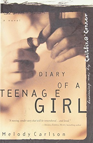 Becoming Me (Diary of a Teenage Girl: Caitlin, Book 1) by Melody Carlson (2000-08-10)