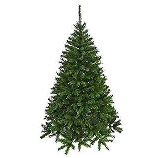 Christmas Workshop 6ft Artificial Fir Tree - Green (B00O1XNBQM) | Amazon price tracker / tracking, Amazon price history charts, Amazon price watches, Amazon price drop alerts