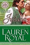 Juliana (La Saga Regency dei Chase Vol. 2)
