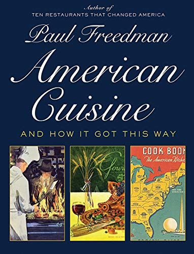 American Cuisine: And How It Got This Way Betty Crocker Pie