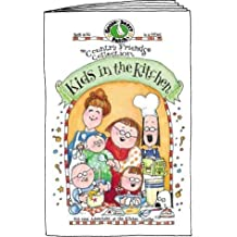 Kids in the Kitchen (The Country Friends Collection) (2003-01-04)