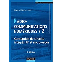 Radiocommunications numériques - Tome 2 - 2ème édition