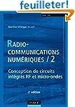 Radiocommunications num�riques - Tome...