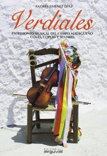 Verdiales por Andrés Jiménez Díaz