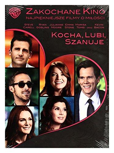Crazy, Stupid, Love. [DVD] (IMPORT) (Keine deutsche Version)