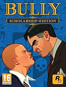 Bully scholarship edition PC game (windows)