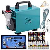 Silver Airbrush-kits - Best Reviews Guide