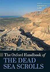 The Oxford Handbook of the Dead Sea Scrolls (Oxford Handbooks)