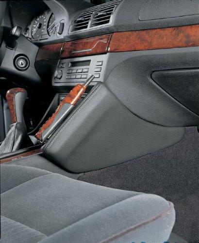 KUDA 092085 Halterung Kunstleder schwarz für BMW 5er (E39) ab 1996 bis 06/2003 Iso Mount (iso-radios