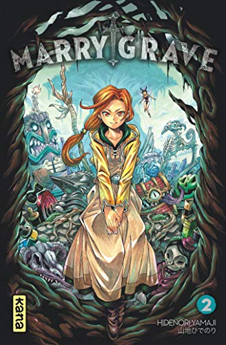 Marry Grave Edition simple Tome 2