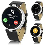 Best inDigi smart watch - Indigi SmartWatch Phone Bluetooth 4.0 SIRI 3.0 Review