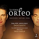 Storia Di Orfeo