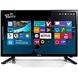 "Televisor Led 24"" NPG S410L24H Negra Smart Tv"