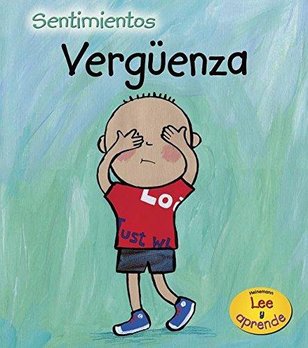 Verguenza/ Embarrassed (Sentimientos/ Feelings) por Sarah Medina