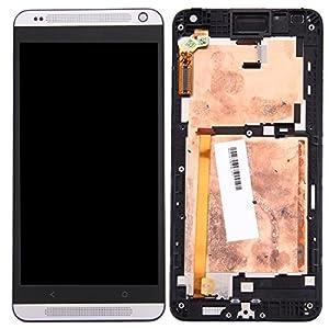 Handy-Ersatzteile , IPartsBuy für HTC Desire 700 LCD Screen + Screen-Digital wandler-Zusammenbau mit Rahmen
