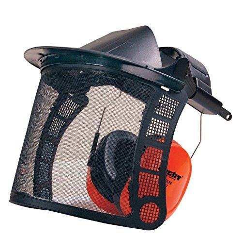 HECHT 900105 Gehör- und Gesichtsschutz, Schutzmaske