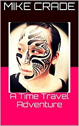 A Time Travel Adventure (Voodoo Punks)