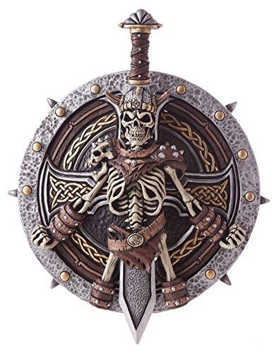 Schild und Schwert (Viking Schild Kostüm)