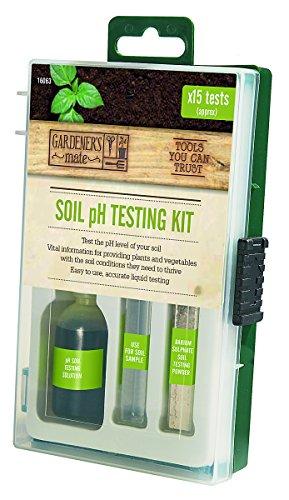 Gardman Bodenmessgerät für pH-Wert