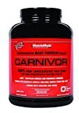 MuscleMeds Carnivor Beef Protein Isolate Chocolate 2038g