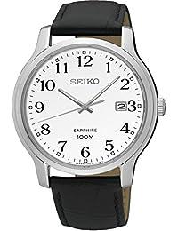 Seiko Herren-Armbanduhr SGEH69P1