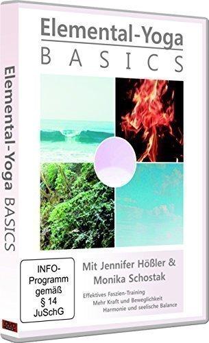 Elemental Yoga BASICS mit Jennifer Hößler