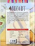 Image de Mozart. El genio de la música (Mini biografías)
