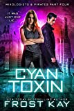 Cyan Toxin (Mixologists and Pirates Book 4) (English Edition)