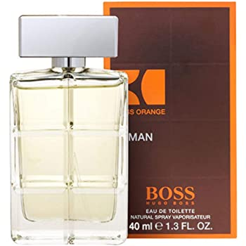 Hugo Boss Orange Man Eau de Toilette - 60 ml  Amazon.co.uk  Beauty a77282751ddc
