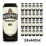 Murphy's Draught Irish Stout 24x 440ml 4,0% Vol.