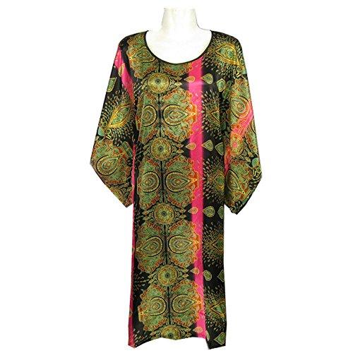 Belego - Robe de chambre - Femme - Style4