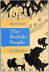 Ella Deloria's the Buffalo People by Ella Cara Deloria (1994-09-03)